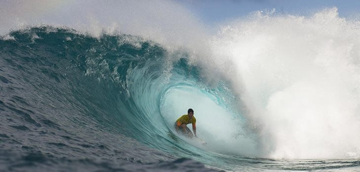 Billabong Pipe Masters 2014 - Finale