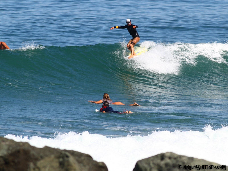 SESSION 23-08-16 - ANGLET - LE CLUB