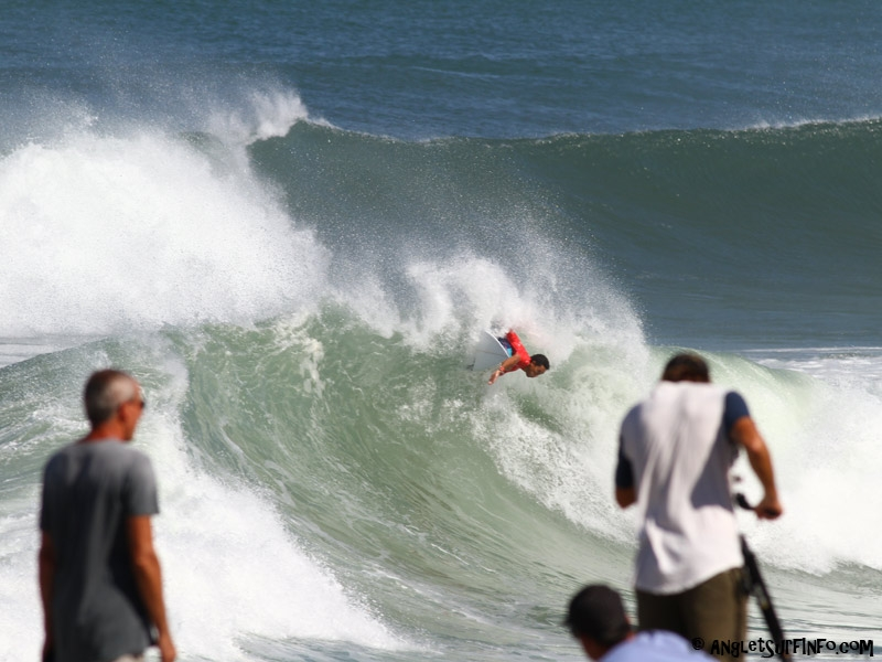 ANGLET PRO JOUR 2