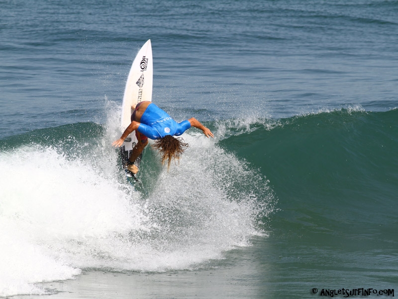 ANGLET PRO FINAL DAY