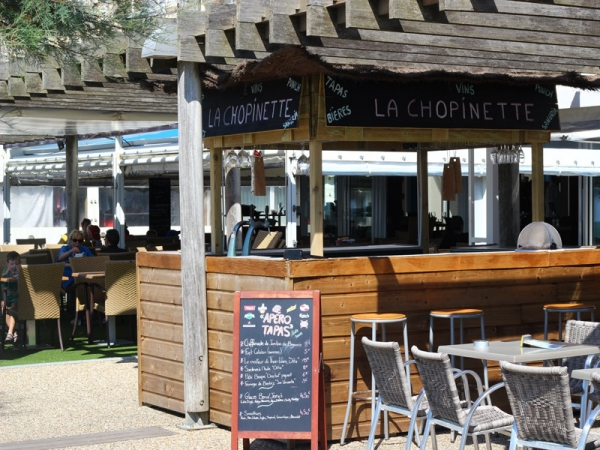 La chope chambre d 39 amour anglet - Restaurants anglet chambre d amour ...