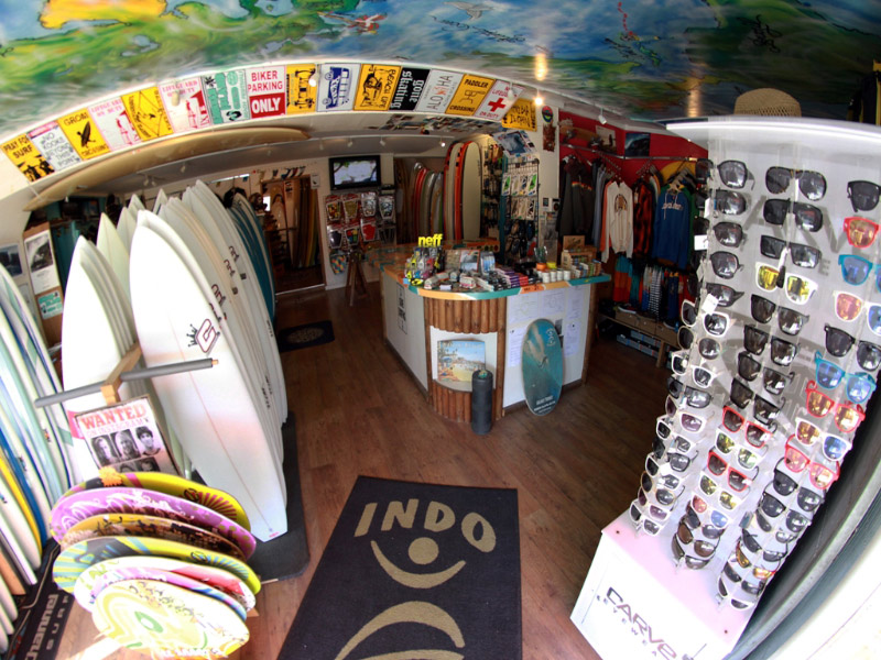 uncle zaz surfshop on line