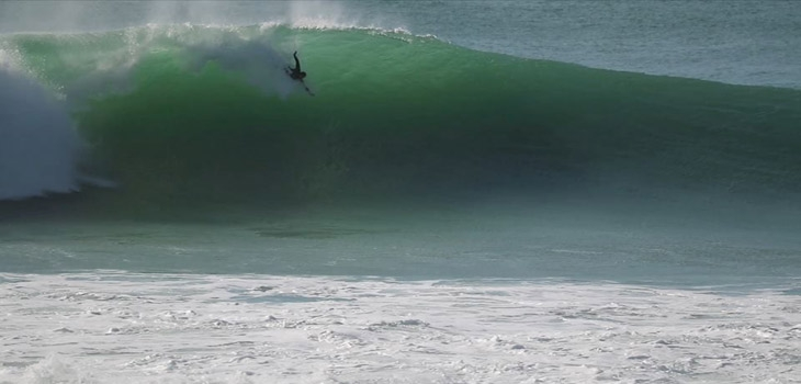 Huge Gloy - Bodysurf