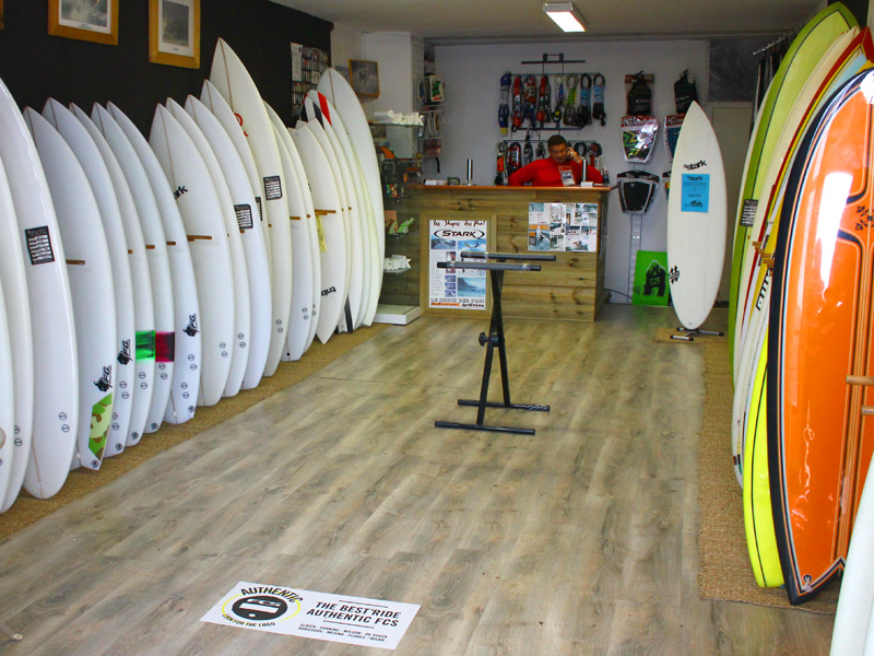 stark surfshop