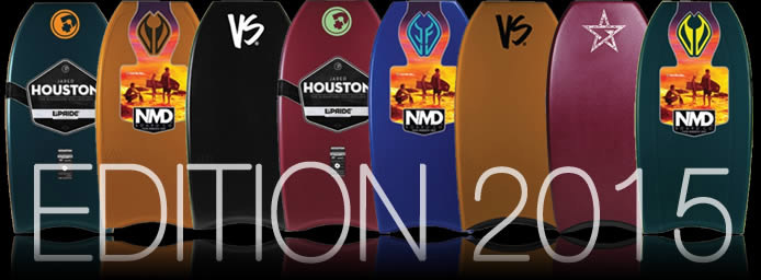 collection bodyboard 2015